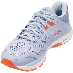 asics GT-2000 7 Shoes Women, mist/white
